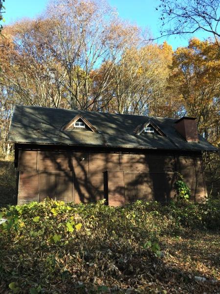 本物の暖炉のある家‣値下げ速報250万円