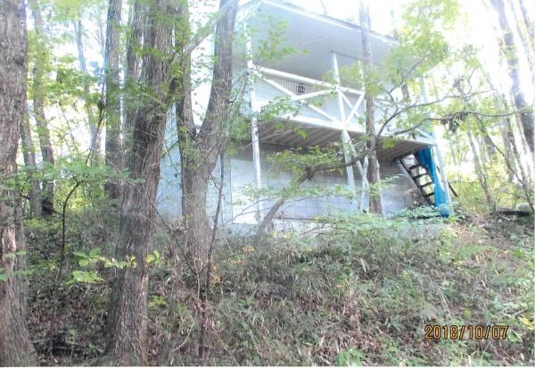 榛名別荘/両面道路