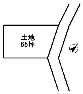 ◆みなかみ町 売り地50万円(藤原スキー場まで徒歩5分)